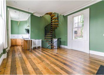 Thumbnail 2 bedroom terraced house to rent in Danbury Street, London