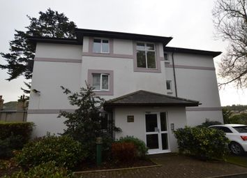 Thumbnail 1 bedroom flat to rent in Little Clovis, Thurlow Road, Torquay, Devon