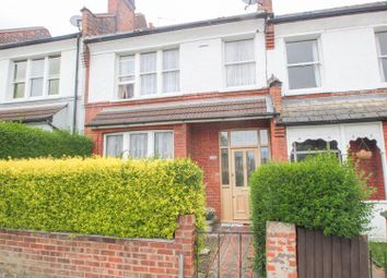 Thumbnail 3 bedroom terraced house for sale in George Lane, London