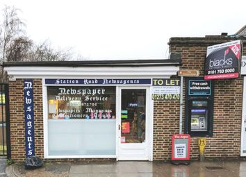 Thumbnail Retail premises to let in Shop 4A, 1 Station Road, Lewes, East Sussex