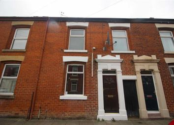 Thumbnail 2 bed terraced house for sale in Broughton Street, Fulwood, Preston