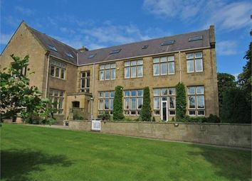 Thumbnail 4 bed flat for sale in Apartment 4, Hindley Hall, Stocksfield