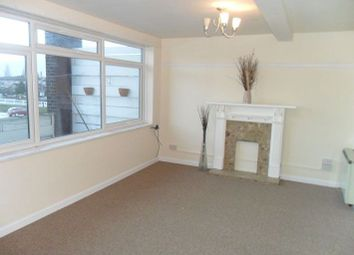 Thumbnail 3 bed flat to rent in The Forum, North Hykeham