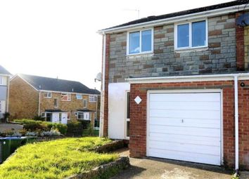 Thumbnail 3 bed end terrace house to rent in Fair Green, Southampton