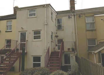 Thumbnail 2 bed maisonette for sale in Babbacombe Road, Torquay