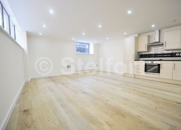 Thumbnail 2 bed maisonette for sale in Off Holloway Road, Tufnell Park, Holloway, Islington