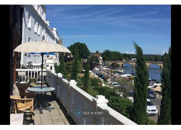 Thumbnail 2 bed flat to rent in Winter Short Let, Henley-On-Thames