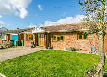 Thumbnail 3 bed detached bungalow for sale in Kings Barn Lane, Steyning, West Sussex