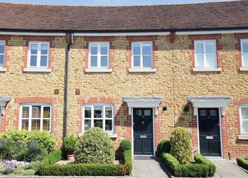 Thumbnail 2 bed terraced house for sale in The Rockeries, Midhurst, West Sussex, .