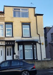 Thumbnail 1 bed flat to rent in South Ave, Morecambe