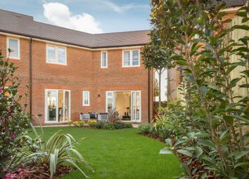 Thumbnail 4 bed detached house for sale in Shopwyke Road, Chichester, West Sussex