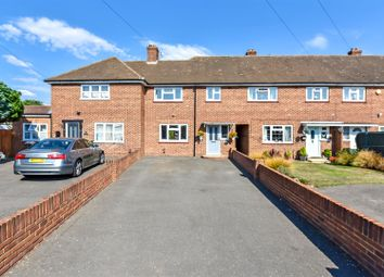 Thumbnail Terraced house for sale in Bishops Way, Egham