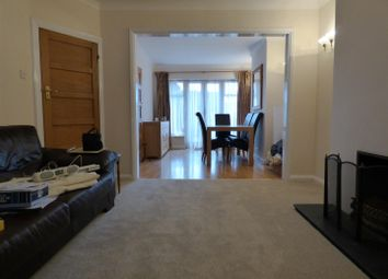 Thumbnail 3 bed property to rent in Chartley Avenue, Stanmore