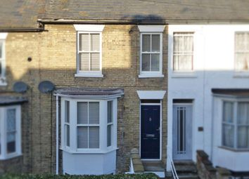 Thumbnail 3 bed terraced house for sale in Blomfield Street, Bury St. Edmunds