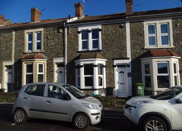 Thumbnail 3 bedroom property to rent in Moravian Road, Kingswood, Bristol