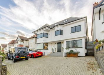 Thumbnail 6 bed property for sale in Allington Road, Hendon
