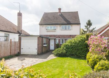 Thumbnail 3 bed detached house for sale in Howletts Lane, Ruislip