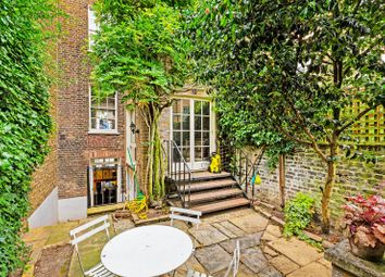 Thumbnail 3 bed terraced house to rent in Shawfield Street, London