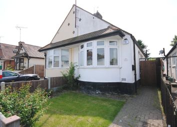 Thumbnail 2 bed semi-detached bungalow for sale in Bruce Grove, Chelmsford, Essex