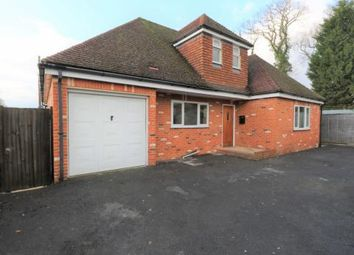 3 bed detached house for sale in Mytchett Road, Mytchett, Camberley GU16