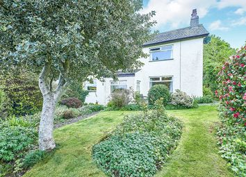 Thumbnail 2 bed detached house for sale in Three Nooks, Waberthwaite, Millom, Cumbria