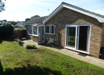Thumbnail 2 bedroom detached bungalow for sale in Abbey Park, Beeston Regis, Sheringham