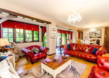 Thumbnail 5 bed property for sale in Woodland Way, Woodford Green