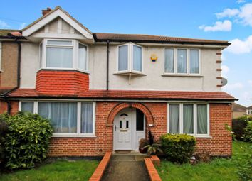 Thumbnail 5 bed end terrace house for sale in Wadham Gardens, Greenford