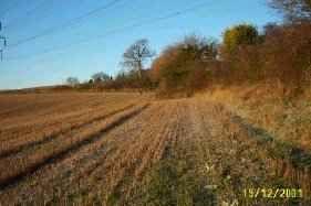 Thumbnail Land for sale in Hinton Manor Lane/ Lovedean Lane, Horndean, Havant, Hampshire