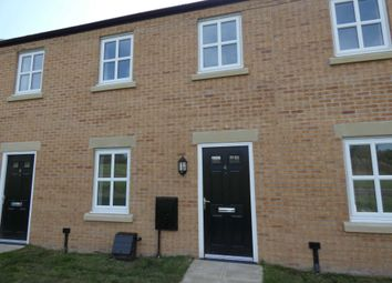 Thumbnail 3 bed mews house for sale in Ambleside Close, Skelmersdale