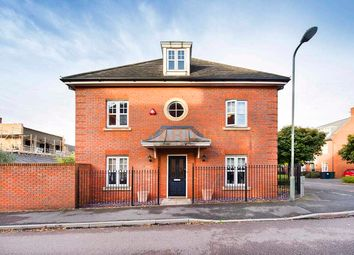 Thumbnail 5 bed detached house for sale in Kingsbridge Drive, London
