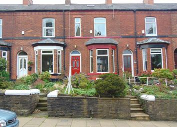 Thumbnail 4 bed terraced house for sale in 12 Burton Street, Lees, Oldham