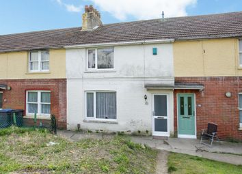 Thumbnail 2 bed terraced house for sale in Hamilton Road, Dover