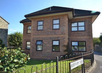 Thumbnail 2 bed flat for sale in Rosebery Road, Dursley