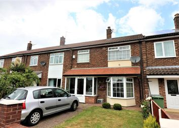 Thumbnail 3 bed terraced house for sale in Grant Road, Leasowe