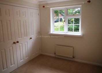 Thumbnail 5 bed detached house to rent in Goodliffe Gardens, Purley, Reading