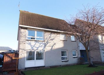 Thumbnail 3 bed flat for sale in Forth Street, Leven