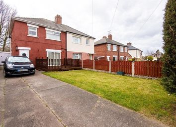 4 bed semi-detached house for sale in Broomhill Crescent, Knottingley WF11