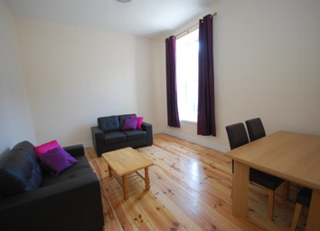 Thumbnail 2 bed flat to rent in King Street, Aberdeen, 5Bb