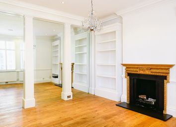Thumbnail 1 bedroom flat to rent in Tite Street, London
