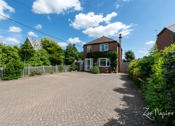 4 bed detached house for sale in Ardleigh Road, Great Bromley, Colchester CO7