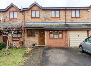 Thumbnail 4 bed terraced house for sale in Brindley Close, Wembley