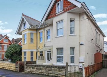Thumbnail 2 bedroom flat for sale in Aylesbury Road, Boscombe, Bournemouth