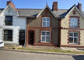 Thumbnail 2 bed terraced house for sale in Nantygwreiddyn, Sennybridge, Brecon, Powys