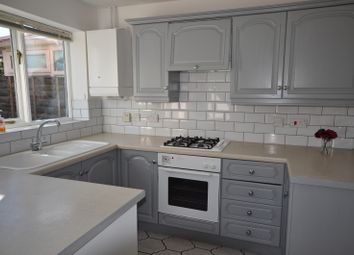 Thumbnail 2 bed terraced house to rent in Newry Park East, Chester
