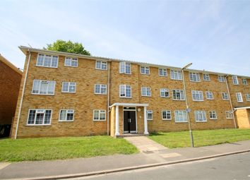 Thumbnail 2 bed flat to rent in Lark Avenue, Staines-Upon-Thames, Surrey