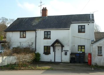 Thumbnail 3 bed cottage to rent in Candown Road, Tilshead