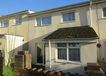 Thumbnail 3 bed terraced house for sale in Bryn Celyn, Pentwyn, Cardiff