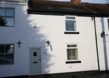 Thumbnail 2 bed terraced house to rent in Musgrave Terrace, Wolviston, Tees Valley
