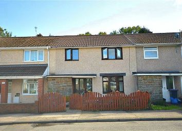 Thumbnail 4 bed terraced house for sale in Green Willows, Oakfield, Cwmbran